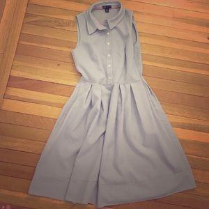 Jones New York stripped dress